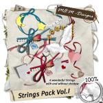 Strings Pack Vol. 1