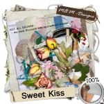 Sweet Kiss… heißt mein neues KIT