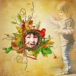 mein erstes Herbst Lo