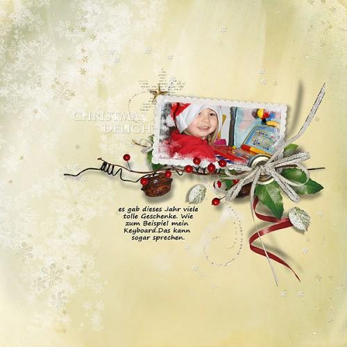 Weihnachten-2009