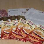 Konsumgöttinen: Brandteig Garant von Dr. Oetker