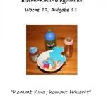 Blogparade Eltern & Kind: Aufgabe 11