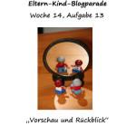 Blogparade Eltern & Kind: Aufgabe 13