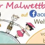 Malwettbewerb bei Tausendkind.de