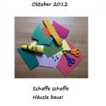 Blogparade Eltern & Kind Oktober