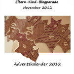 Blogparade Eltern & Kind November