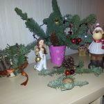 Backen und basteln für Weihnachten