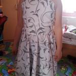 Ein Traum von einem Kleid