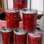 Lecker Marmelade