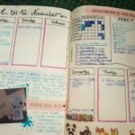 Bullet journal und Filofaxing